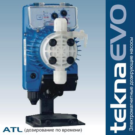 Насос-дозатор Seko TeknaEVO ATL603