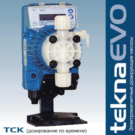 Насос-дозатор Seko TeknaEVO TCK603