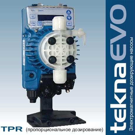 Насос-дозатор Seko TeknaEVO TPR500